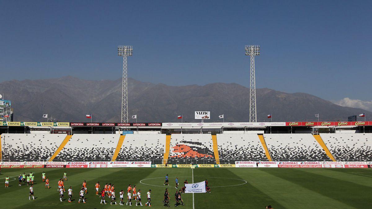 Estadio Monumental también será sede para la Copa América 2015