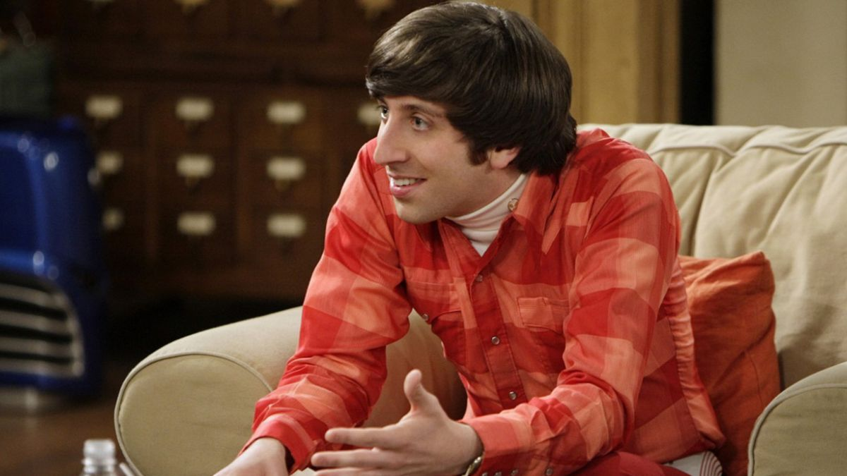 The Big Bang Theory: Murió la actriz que interpretaba a la mamá de Howard Wolowitz