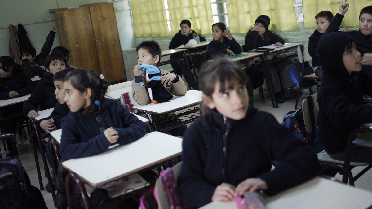 OCDE recomienda implementar con rapidez reforma educacional