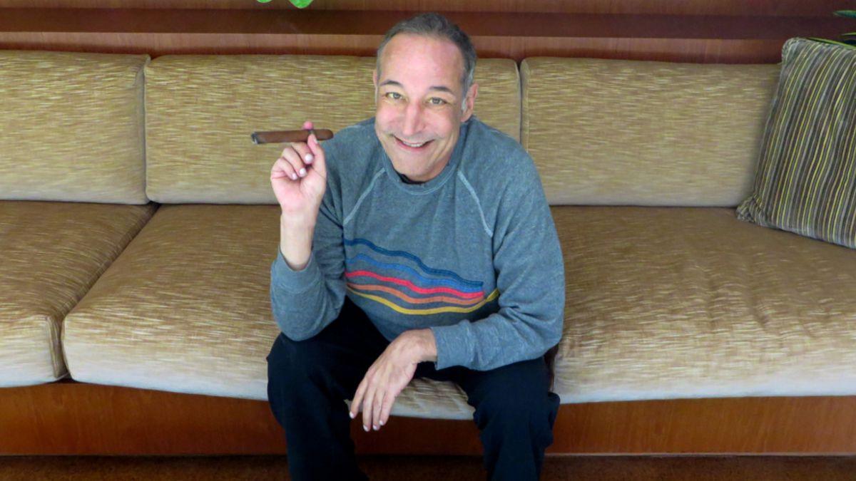 """Co-creador de """"Los Simpson"""" en estado terminal dona su fortuna a varias ONGs"""