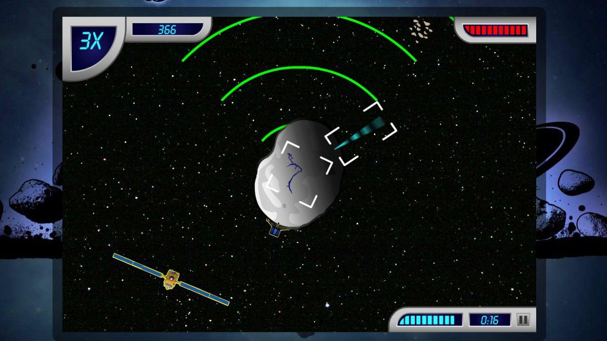 Dos juegos simulan la llegada de Philae al cometa 67/P