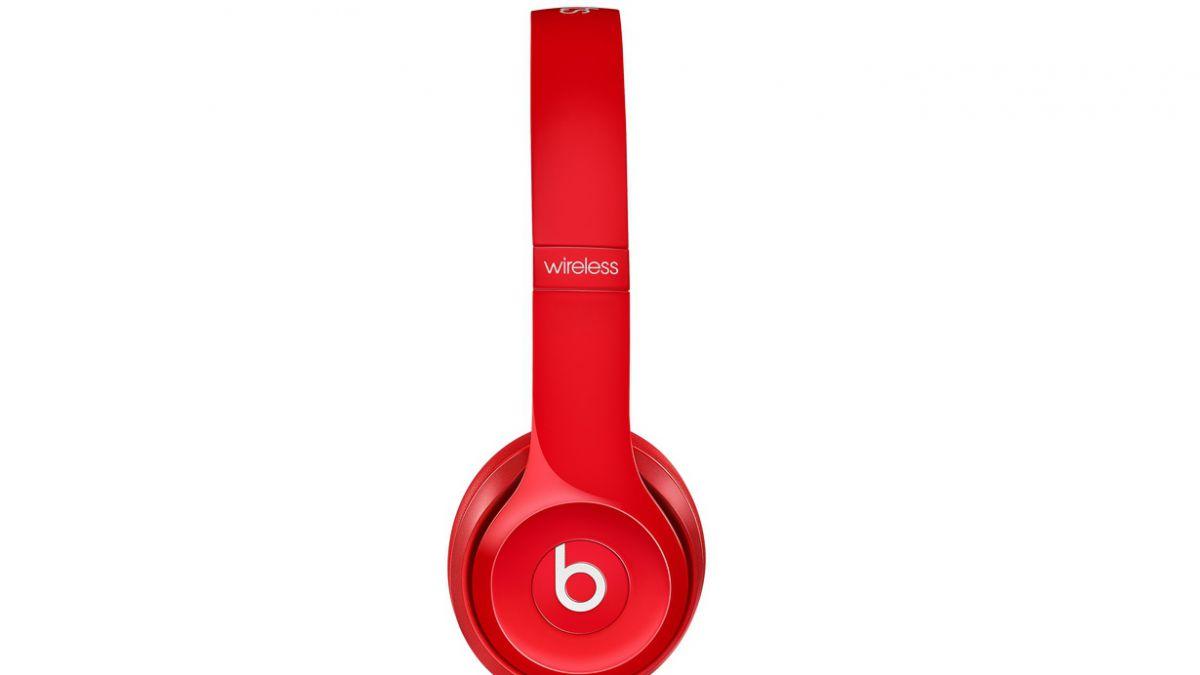 Beats mostró sus primeros audífonos desde que los compró Apple