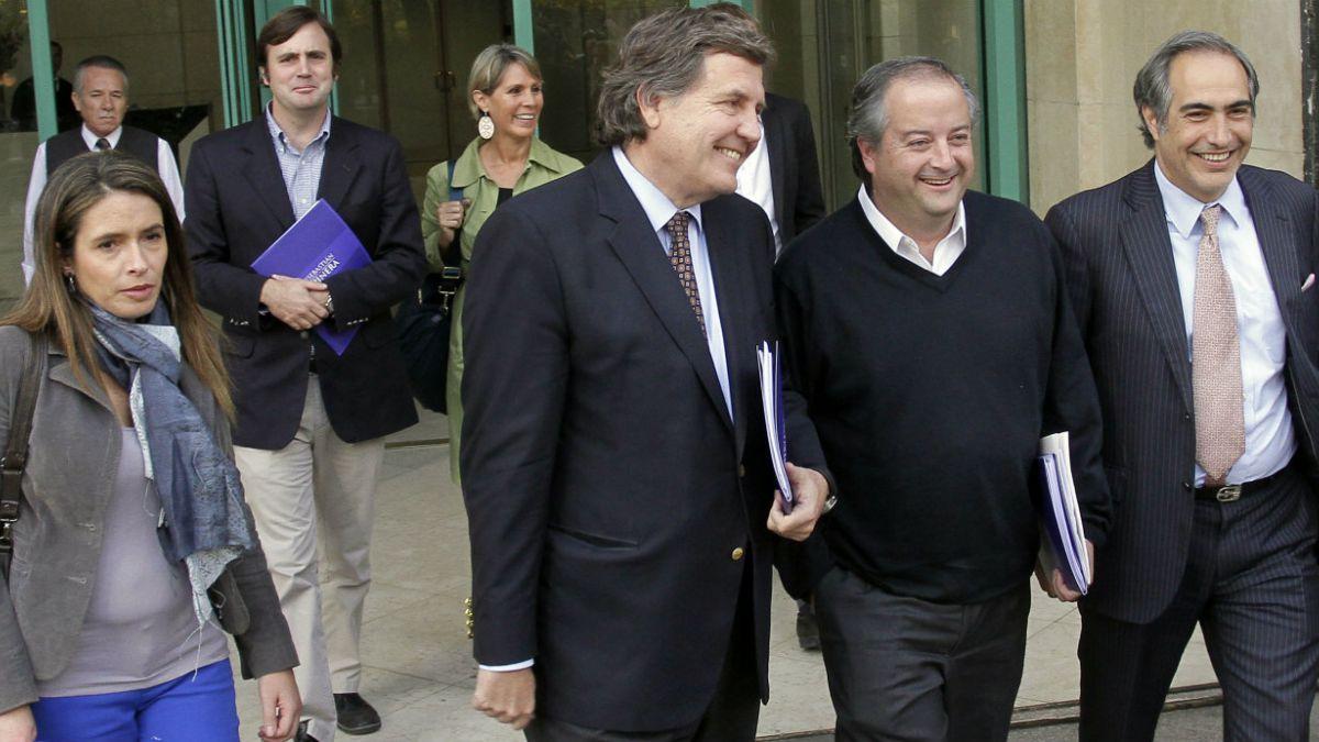 RN propone cambiar nombre de coalición opositora a Alianza por la Libertad