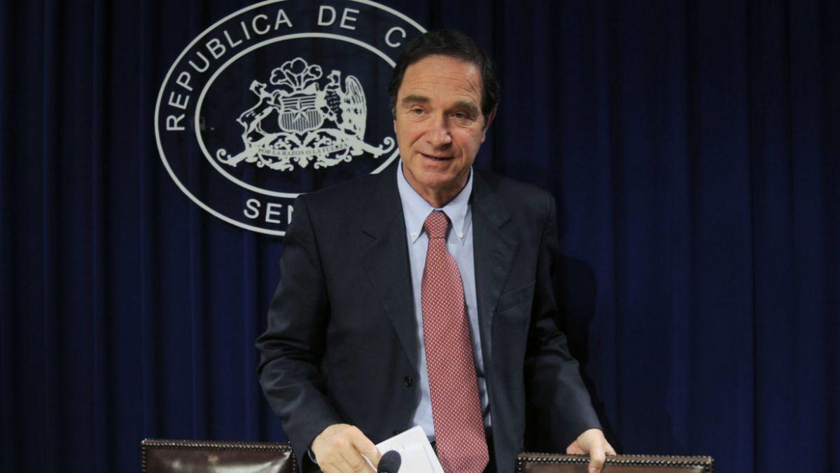 UDI presenta propuesta mixta para modernizar el financiamiento de la política