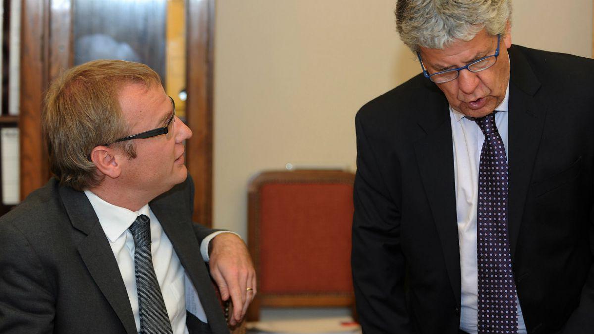Diputado Felipe Kast explica por qué no apoyó interpelación a Eyzaguirre