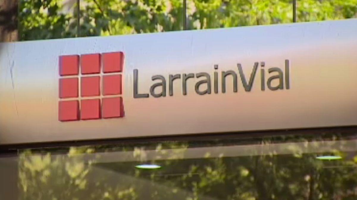 Caso Cascadas: LarrainVial llega a acuerdo con AFPs para retiro de demandas
