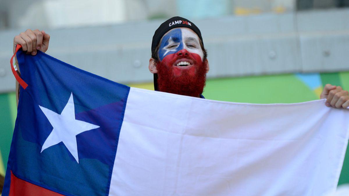 Todo lo que Chile deberá ceder a la FIFA si quiere organizar el Mundial 2030