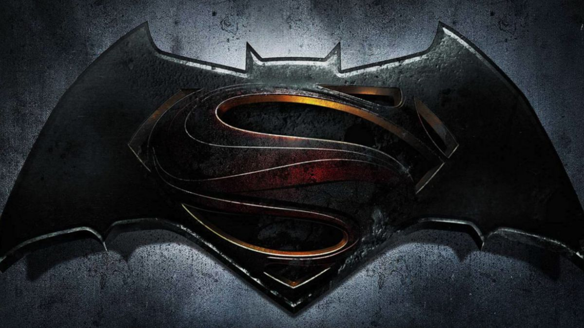 "Finaliza el rodaje de ""Batman v Superman: Dawn of Justice"""