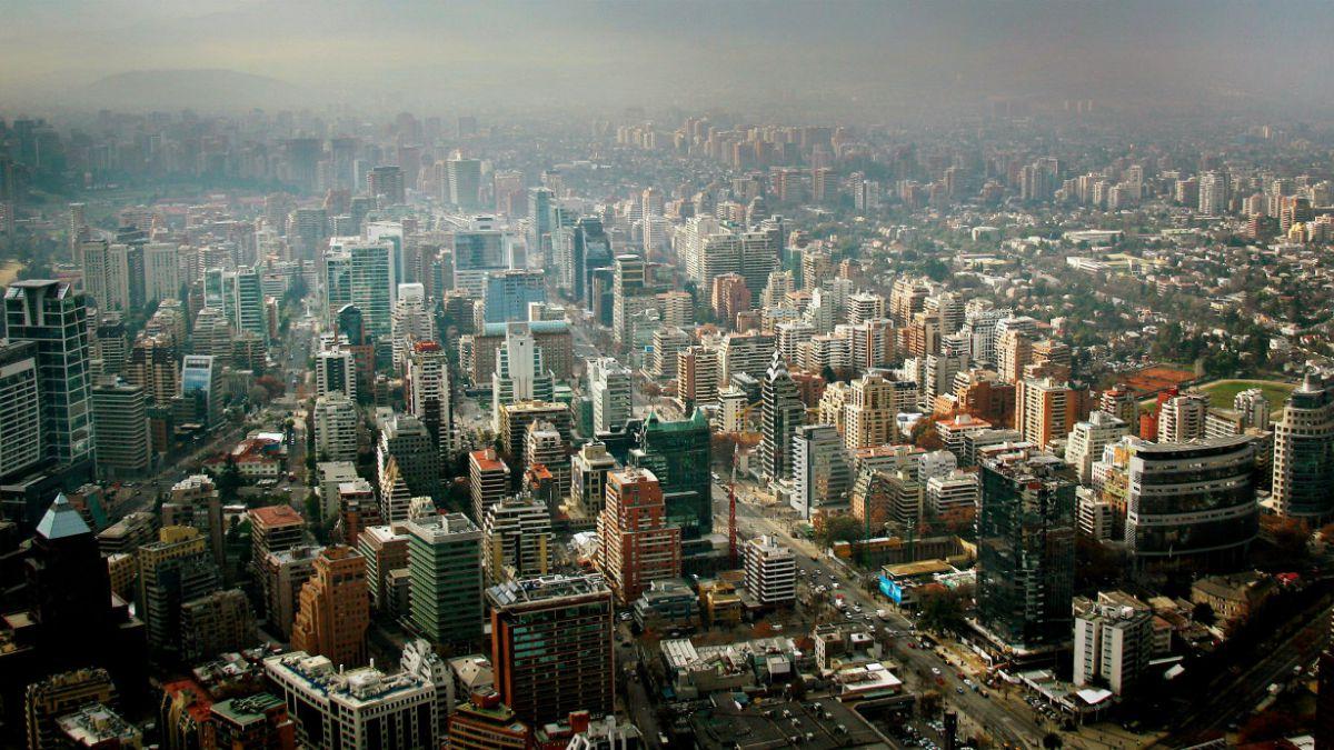 Ñuñoa, Las Condes y Santiago se alzan como opciones inmobiliarias a Providencia