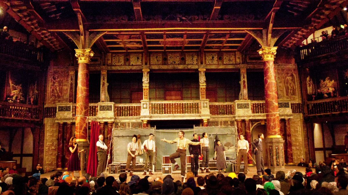 5 formas de celebrar a Shakespeare en Santiago