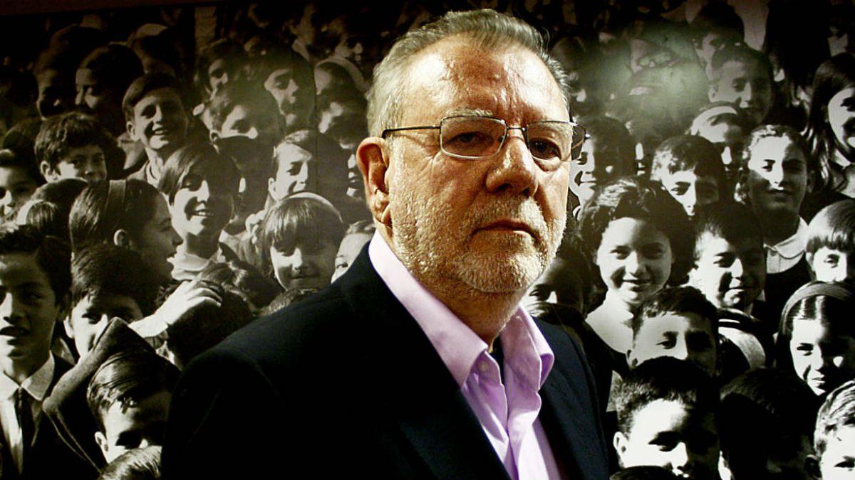 Escritor chileno Óscar Hahn recibe prestigioso premio de poesía en España
