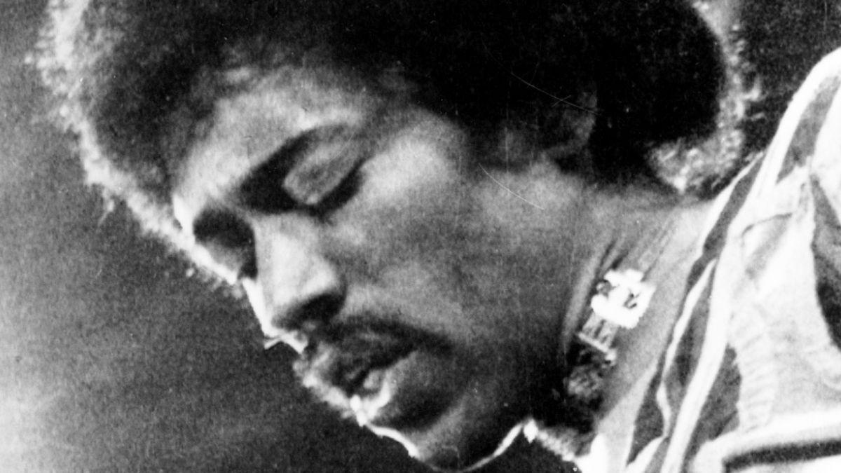 Jimi Hendrix: aparecen canciones inéditas que serán editadas en vinilo