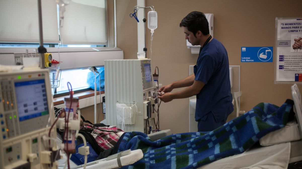 Salud asegura concesiones hospitalarias en presupuesto 2015 y no admitirá nuevas