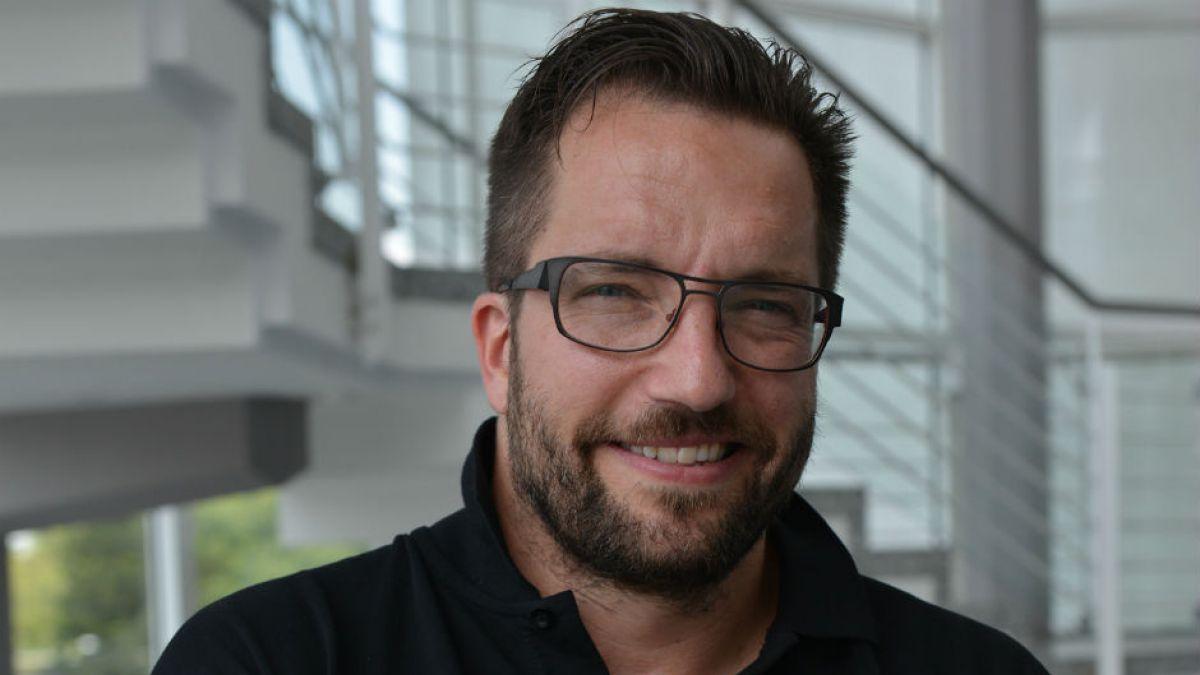 Matt Taylor, el científico atípico que encabezó el proyecto Rosetta