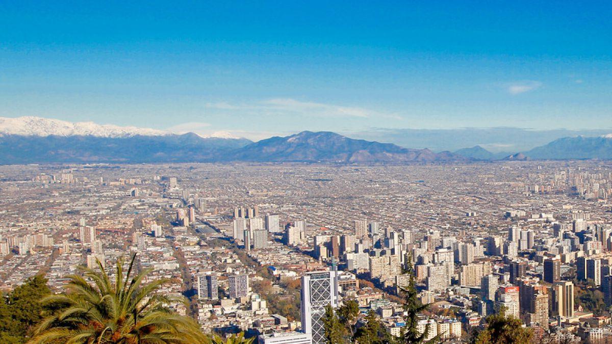Estudio ubica a Chile como el cuarto país con peor clima económico en America Latina