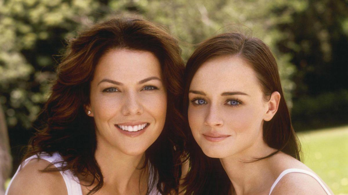 Las Chicas Gilmore se reunirán en un festival de televisión
