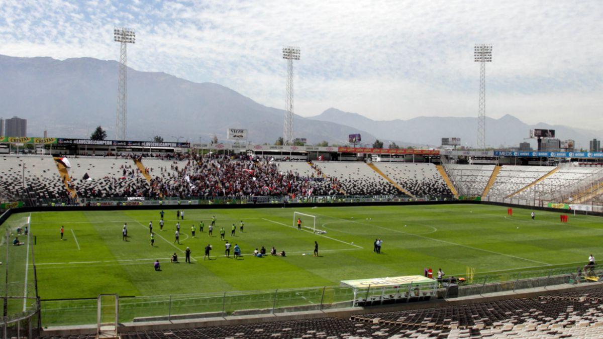 Copa América 2015: los 7 pendientes del Estadio Monumental