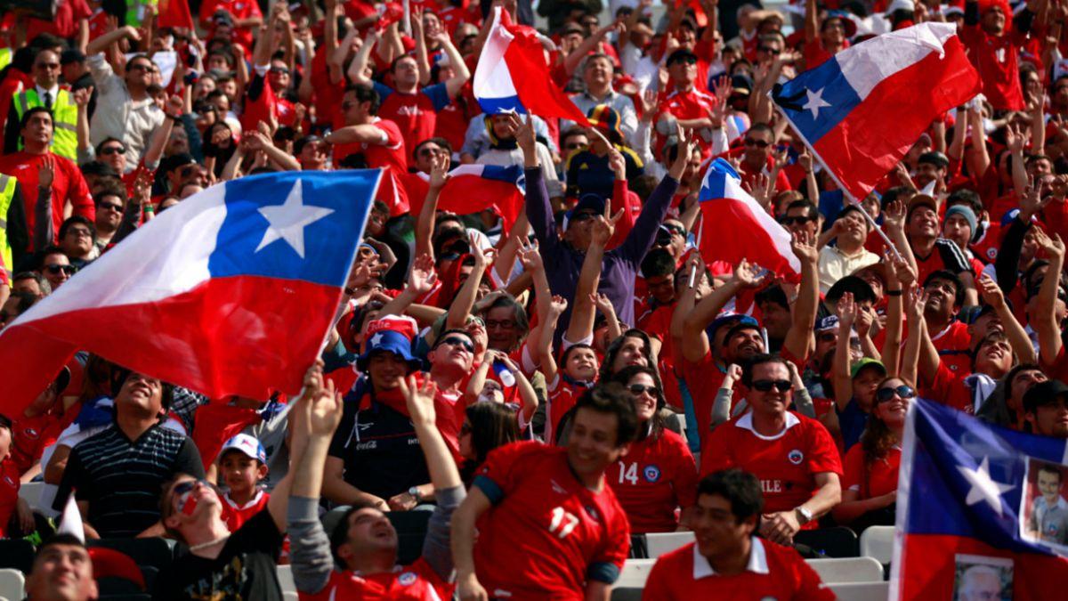 Chile anuncia duras medidas contra hinchas violentos en Copa América