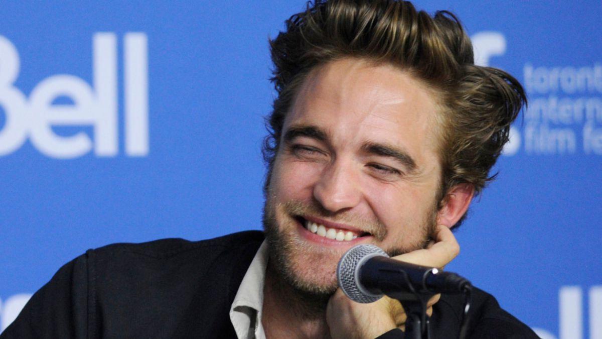 [FOTOS] Robert Pattinson sorprende con cambio de imagen