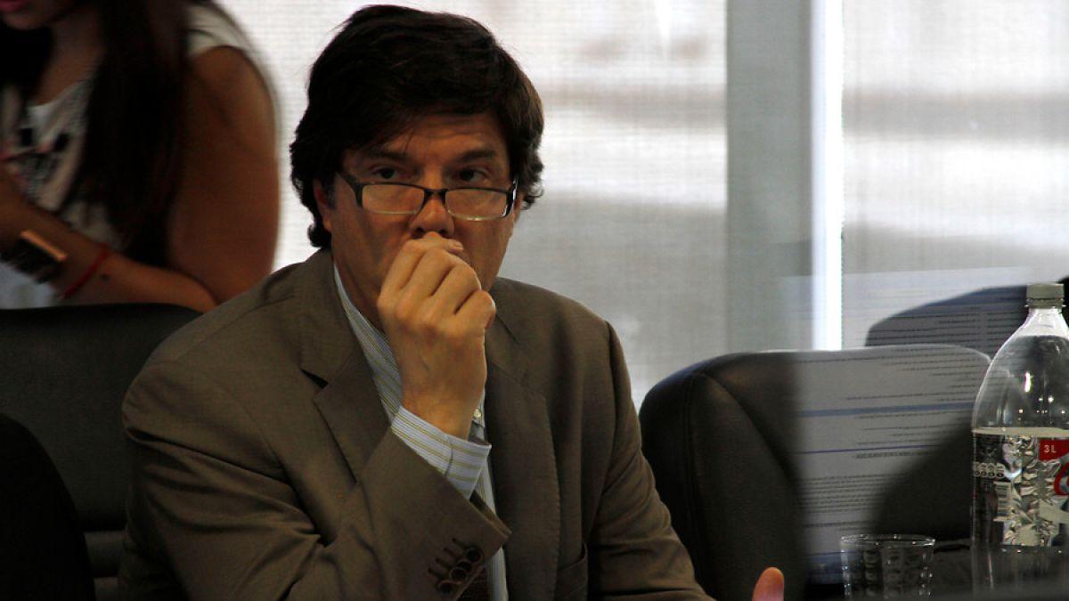 [En Vivo] Ministro de Transportes: Ya hemos pasado los puntos críticos