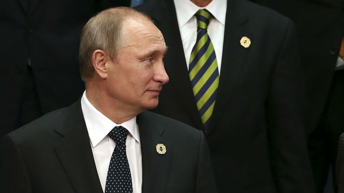 Líderes del G-20 advierten sanciones a Putin si no cumple acuerdo de cese al fuego en Ucrania