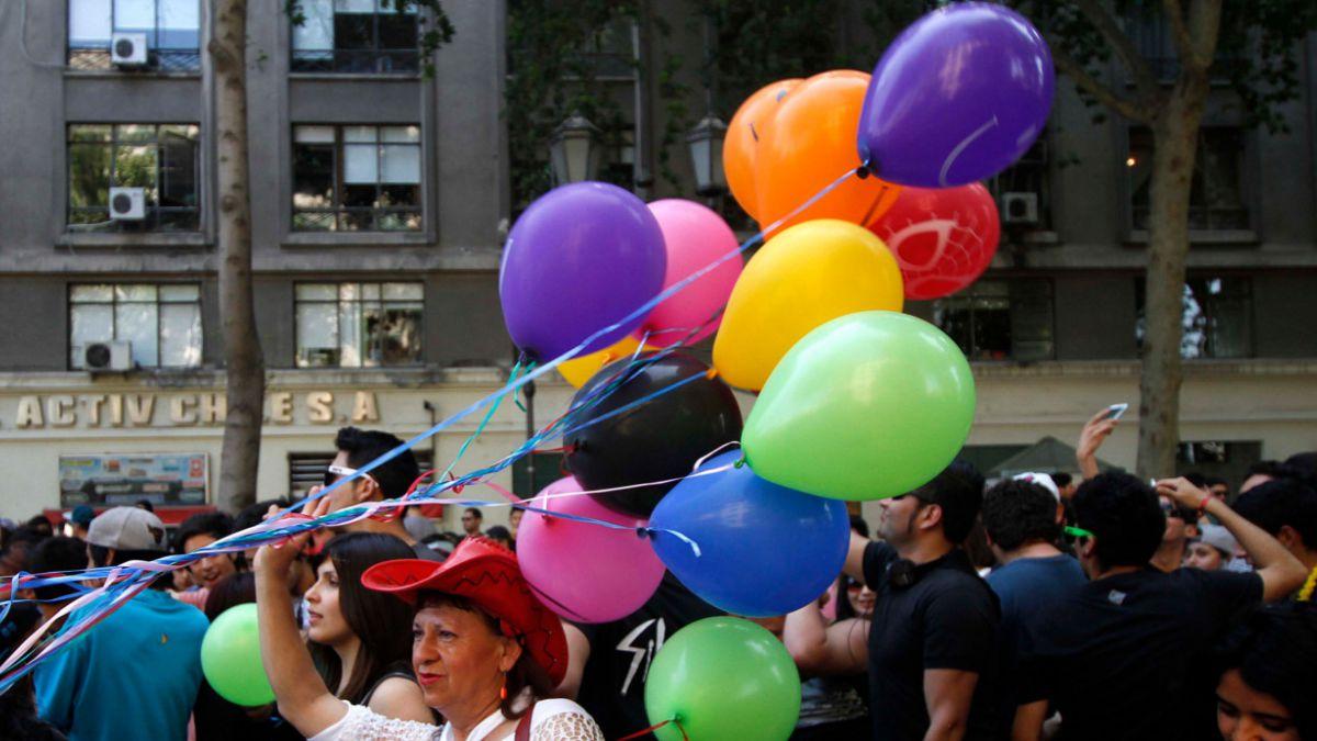 [FOTOS] Así se vivió la novena versión de la Gay Parade