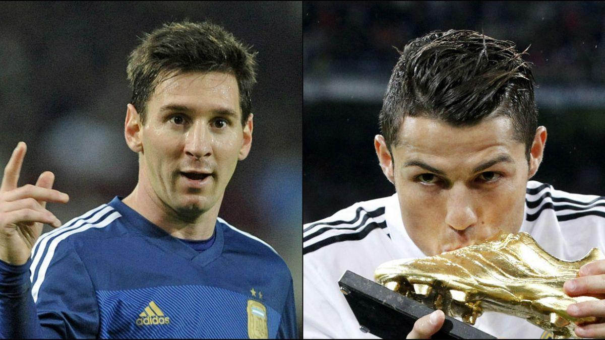 Messi contra Ronaldo: El cara a cara entre los dos últimos campeones del mundo