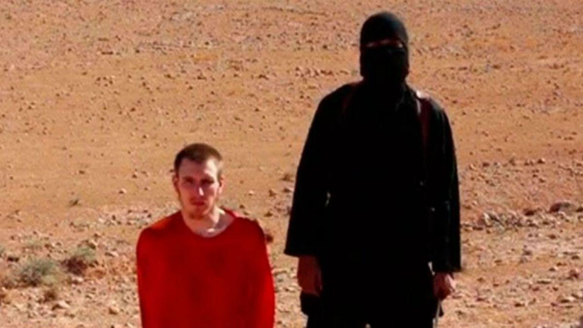 Casa Blanca confirma muerte del estadounidense Peter Kassig por parte del EI