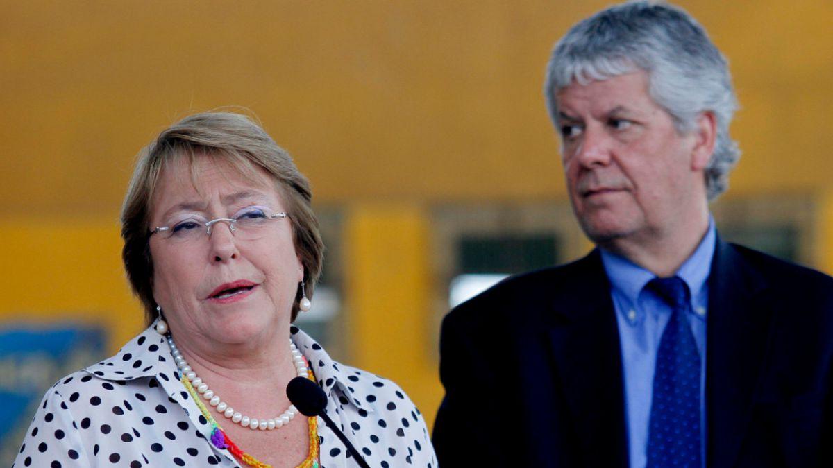 Reforma educacional: Los otros proyectos que se tomarán la agenda del gobierno en 2015