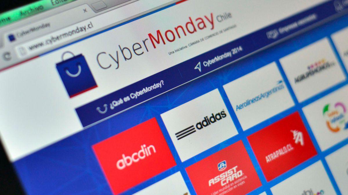 Resultado de imagen para comprar en cyber monday