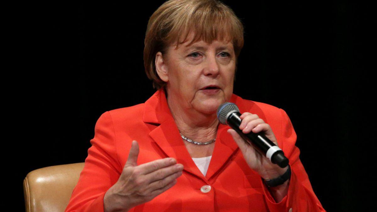 """Angela Merkel afirma que Rusia """"no prevalecerá"""" en Ucrania"""