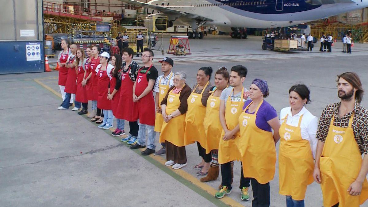 MasterChef Chile: Seis participantes que protagonizaron el último capítulo