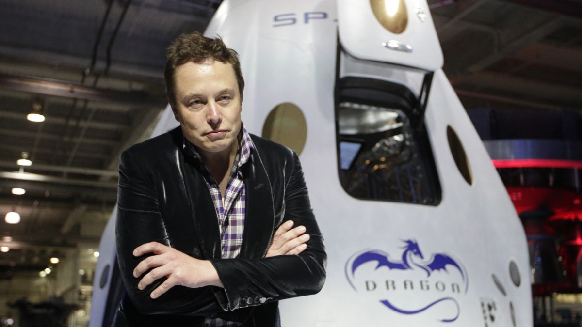 Musk invita a Trump a presionar a China sobre comercio de autos