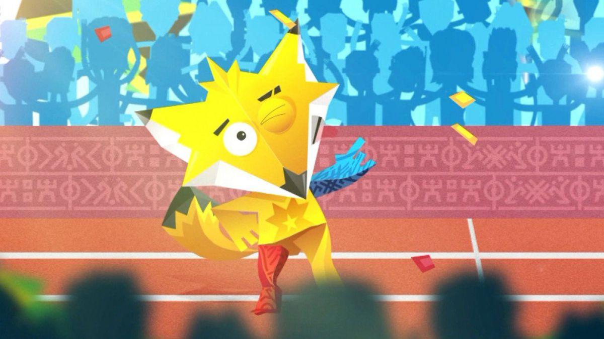 Esta es la mascota oficial de la Copa América Chile 2015