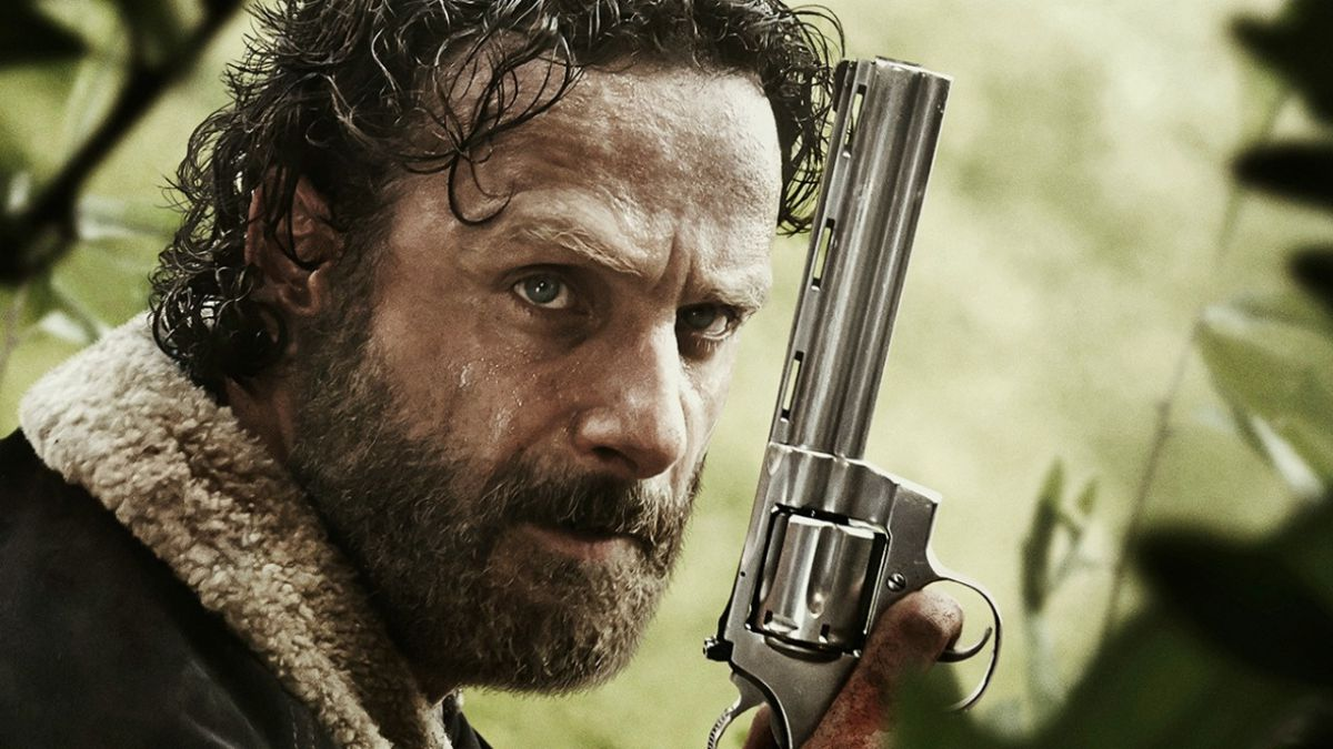 The Walking Dead: ¿Por qué no es tan premiada a pesar del éxito en audiencia?