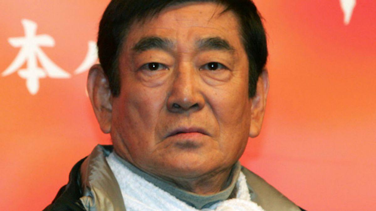 """Murió el actor Ken Takakura, conocido como el """"Clint Eastwood japonés"""""""