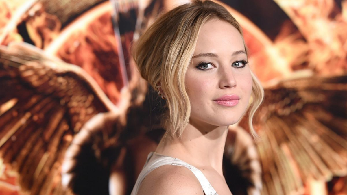 Así será la película que reunirá a Jennifer Lawrence y Steven Spielberg