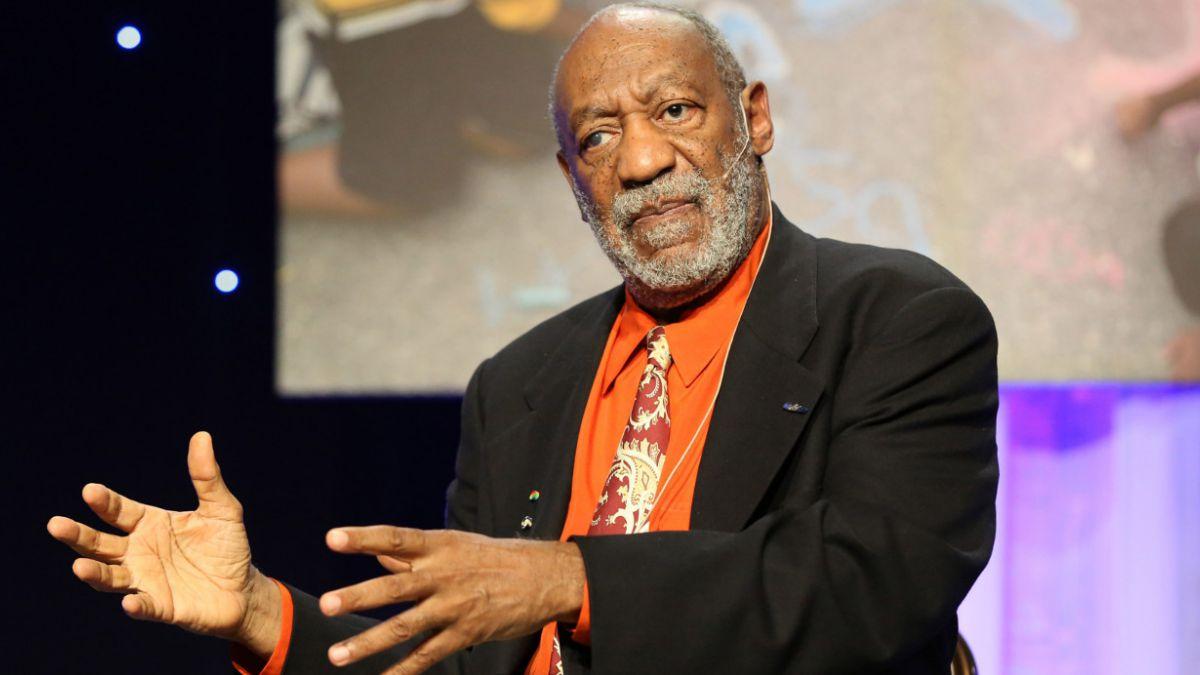 """Acusan al comediante Bill Cosby de ser """"un violador en serie"""""""