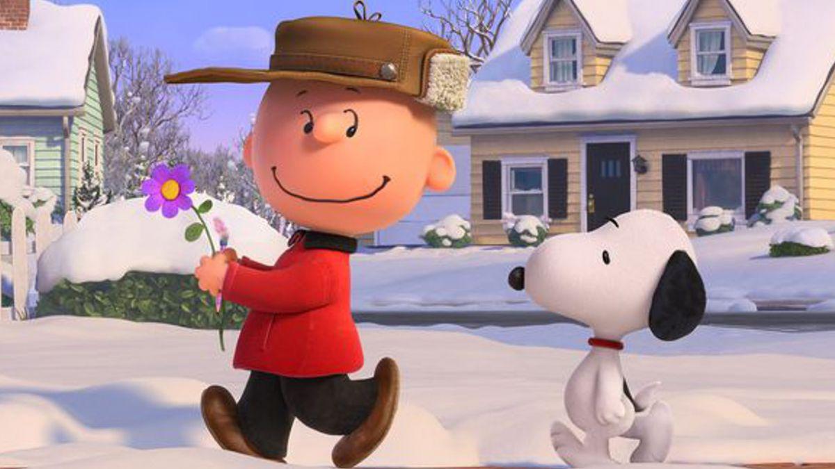 El regreso de Charlie Brown: Así será su primera película en 3D