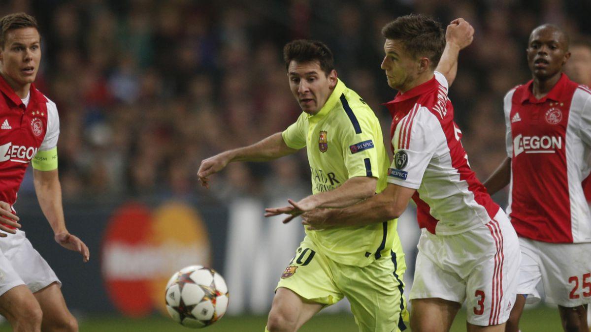 Messi y opción de dejar FC Barcelona: A veces no todo se da como uno quiere