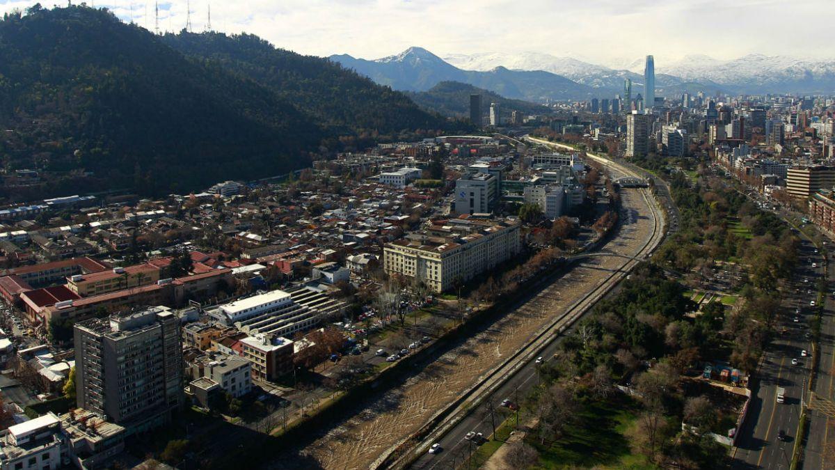 Los proyectos urbanos de gran alcance que cambiarán la cara de Santiago