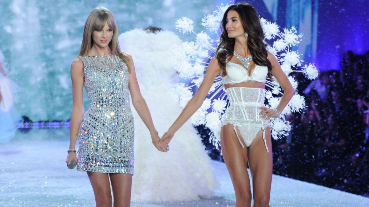 Taylor Swift y Ariana Grande estarán en los shows del desfile de Victoria Secret