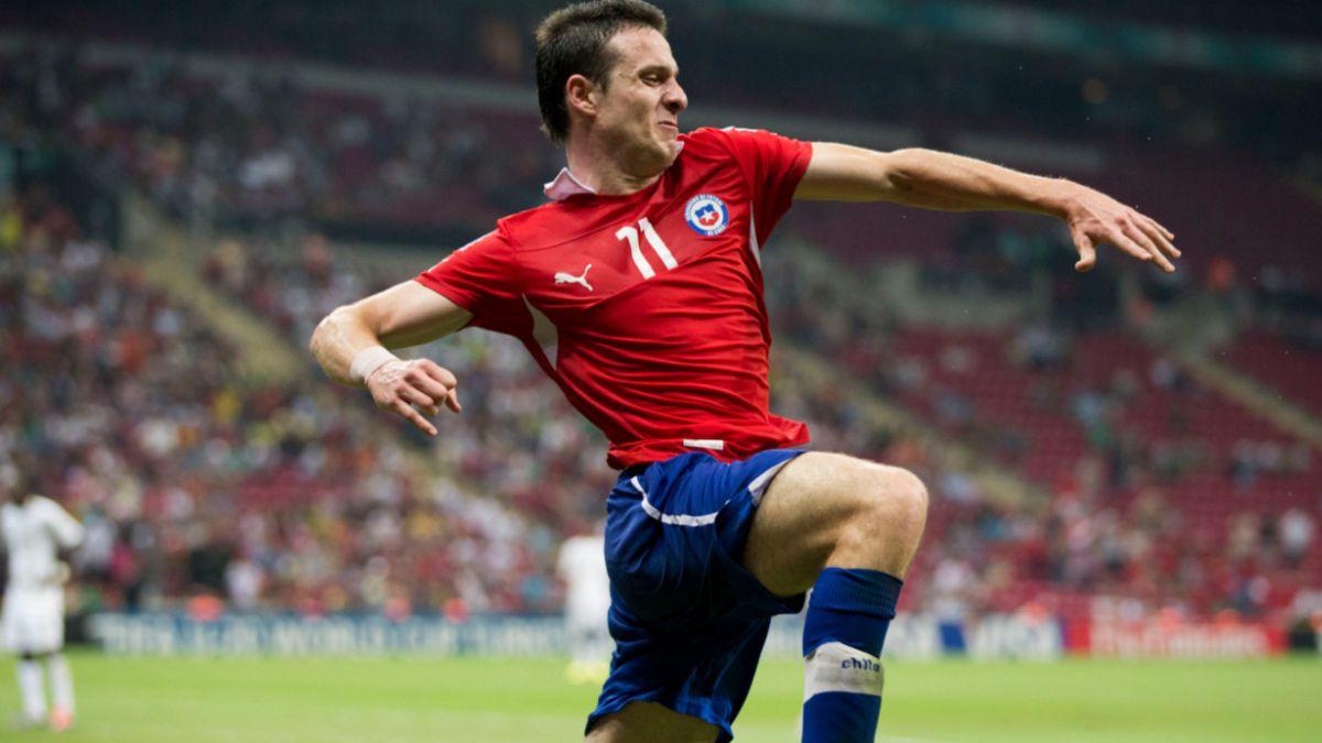 Henríquez se ilusiona con la Copa América: Haré todo el esfuerzo para impresionar a Sampaoli