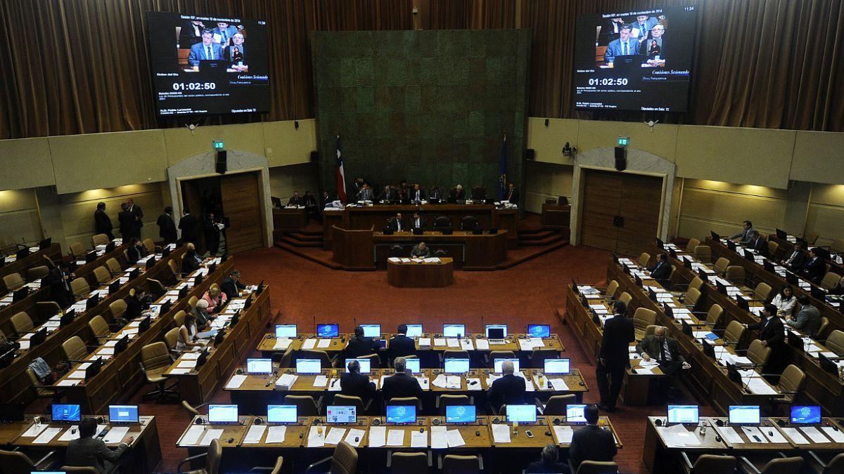 Diputado Núñez (PC) anuncia que solicitará comisión investigadora por caso Penta