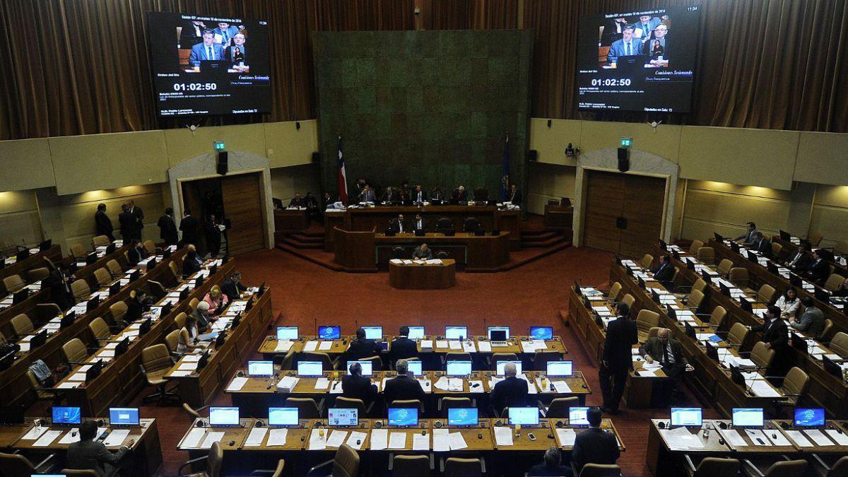 Cámara de Diputados aprueba en general presupuesto 2015