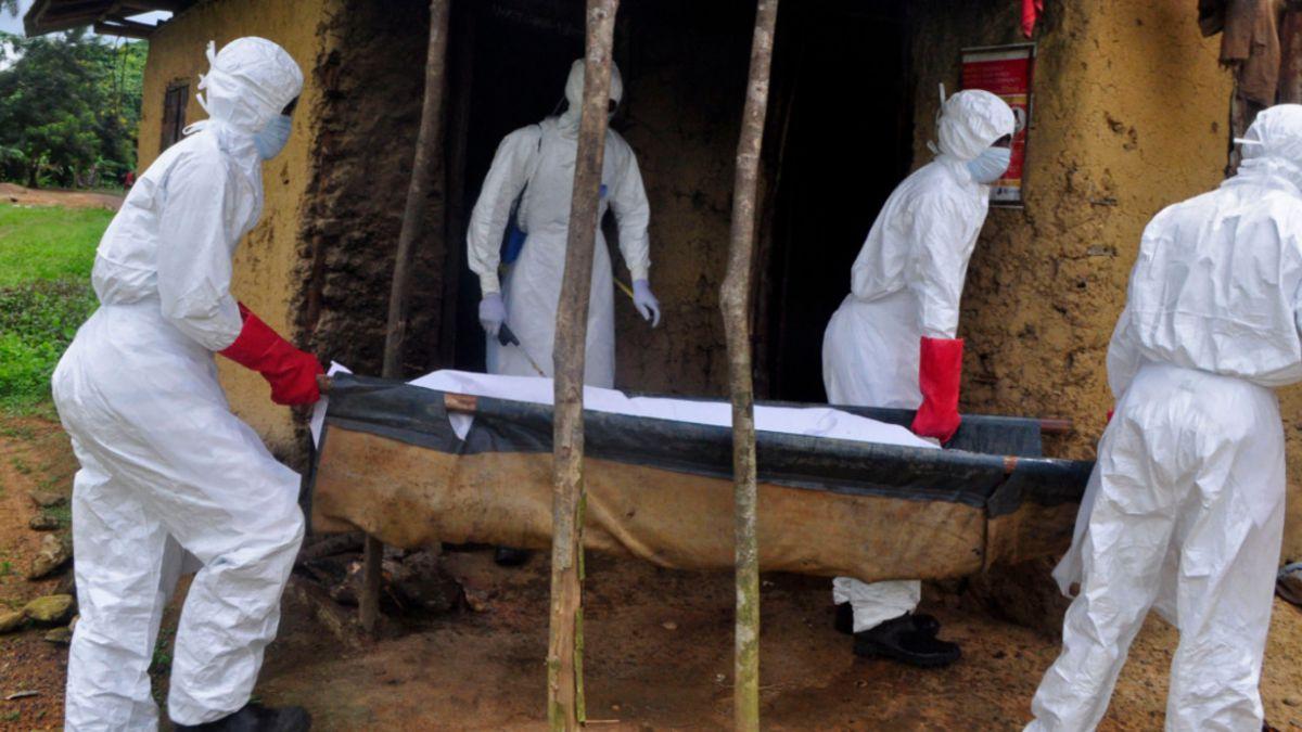 Unión Africana recauda 32 millones de dólares para lucha contra el ébola