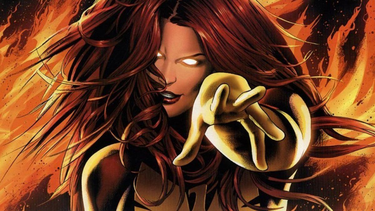 "X-Men: Estas son las actrices que podrían interpretar a Jean Grey en ""Apocalipsis"""