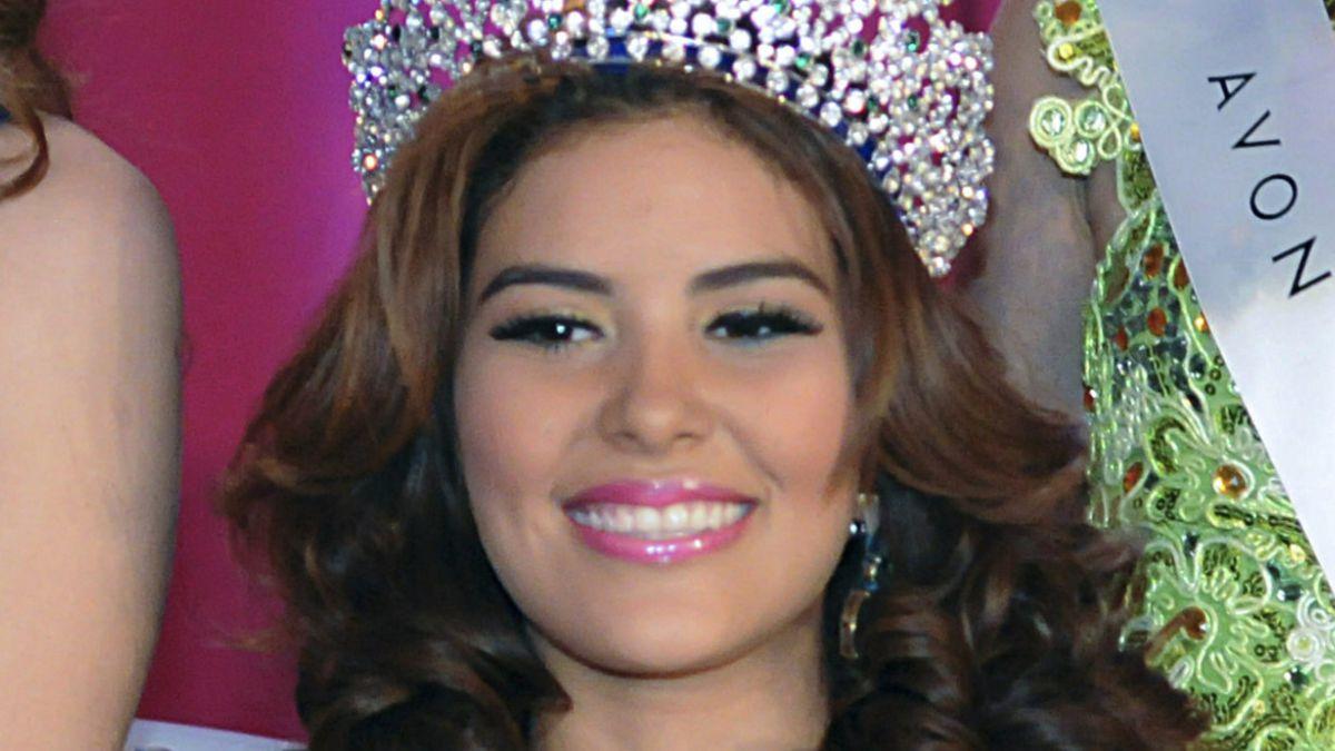 Encuentran muertas a Miss Honduras 2014 y su hermana