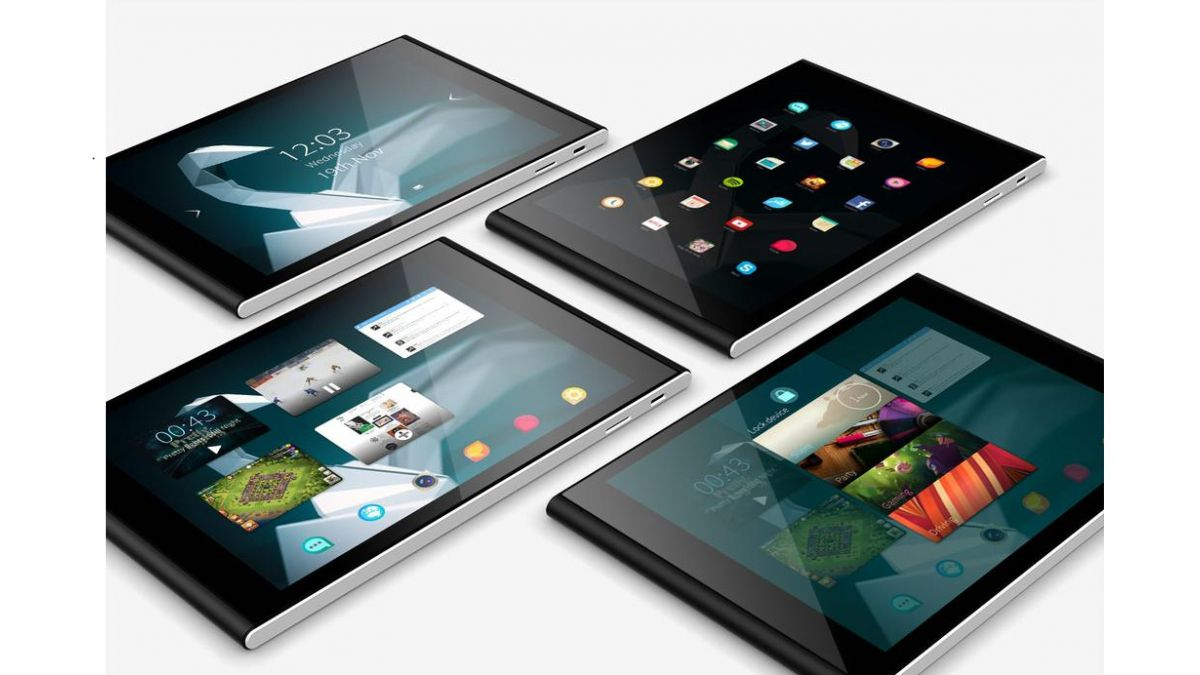 Nueva tablet reunió más de 500 mil dólares en poco más de dos horas
