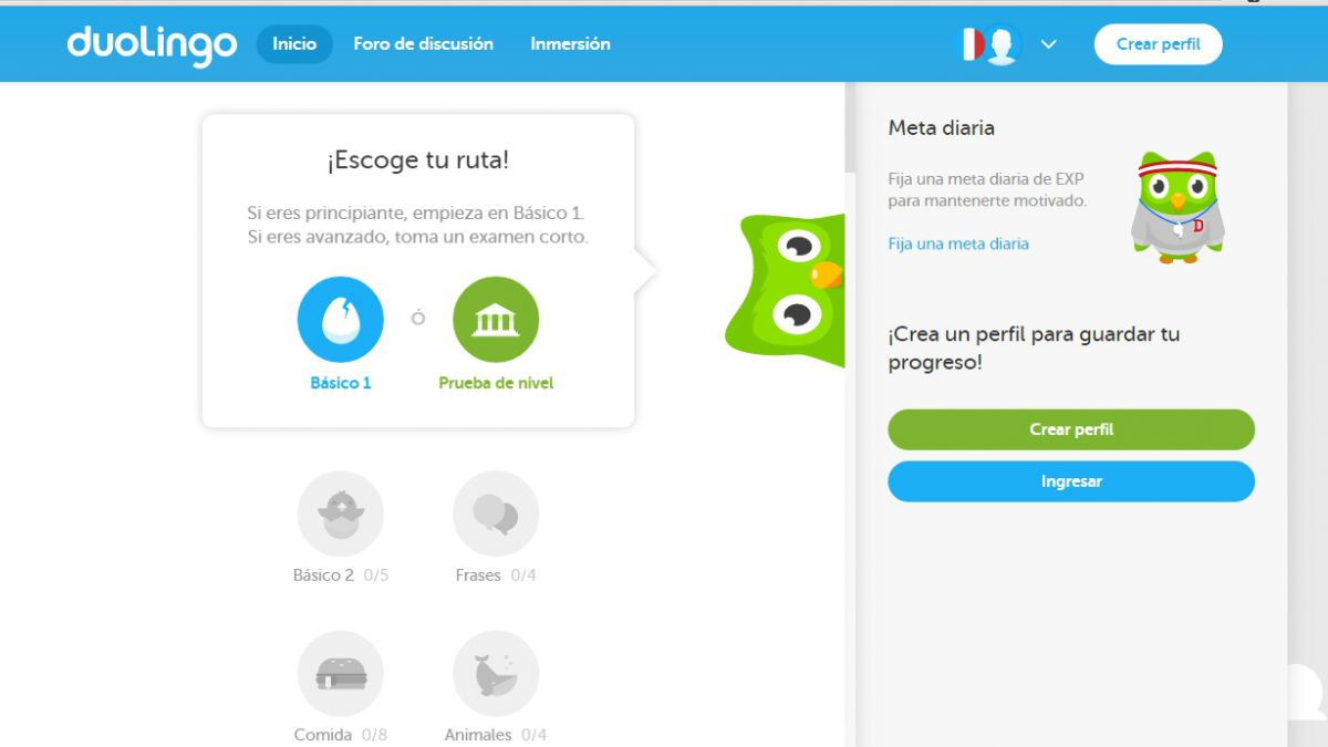 Aplicación gratuita para aprender idiomas llega a Windows Phone